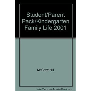 Family Life - Grade  K