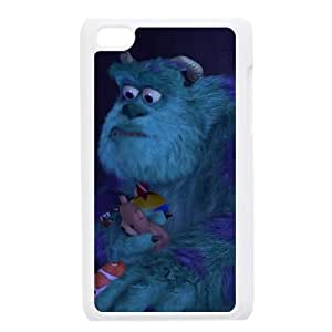 ipod touch 4 phone cases White Disneys Toy Story Jessie Buzz Lightyear cell phone cases Beautiful gifts YWTS0429794