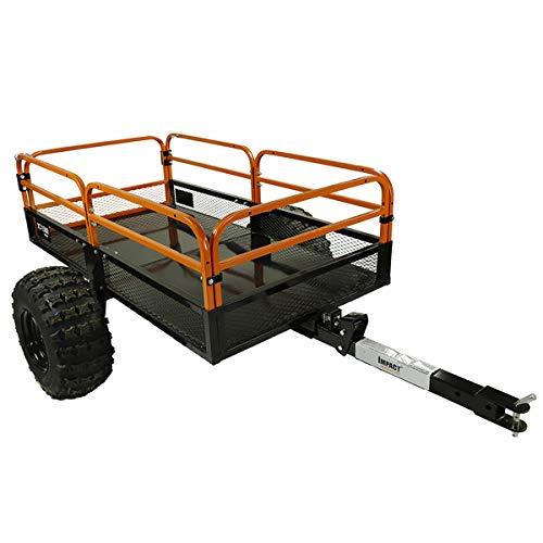 trailer utility - 1