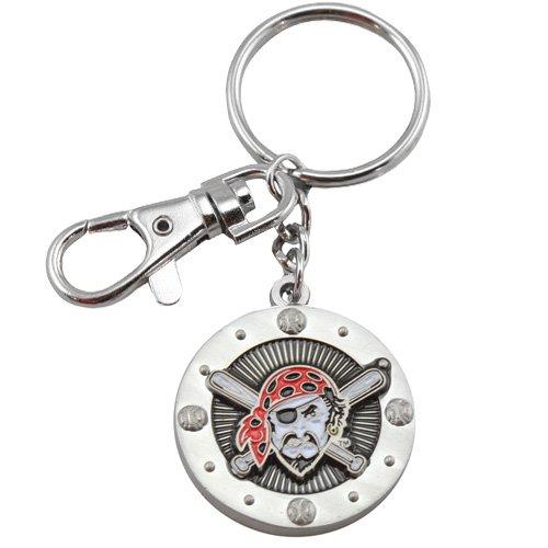 (MLB Pittsburgh Pirates Impact Keychain)