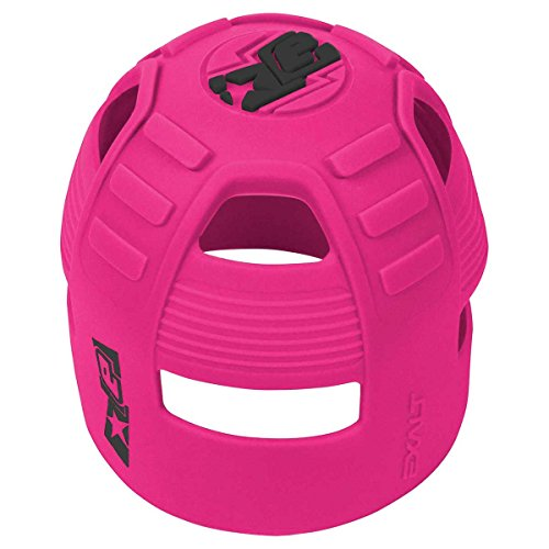 Planet Eclipse Tank Grip by Exalt Pink/Black
