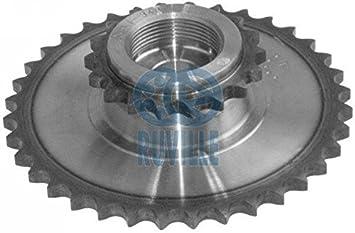Ruville 3484028 Rueda dentada, desviación de cadena de distribución: Amazon.es: Coche y moto