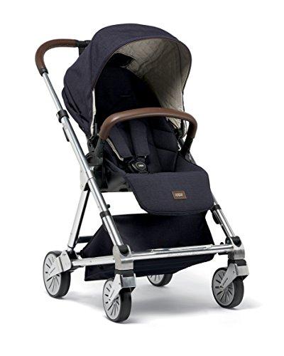 Mamas & Papas Urbo2 Stroller - Navy Blue