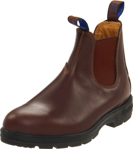Blundstone Mens BL560 Riding Boot Chestnut