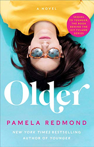 Book Cover: Older