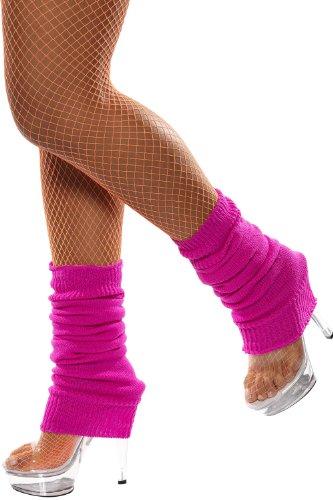 Flashdance Costume Accessories (Legwarmers Costume Accessory)