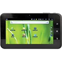 Mach Speed Trio Stealth Pro 7C 4GB 7 Capacitive Touch Android Tablet - SP7C