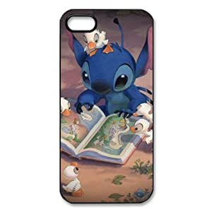 Lilo Stitch iPhone Case for iphone 5/5s, Well-designed TPU iphone 5s Case, iphone accessories