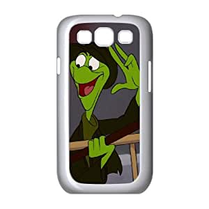 Samsung Galaxy S3 9300 Cell Phone Case White Alice in Wonderland Character Bill the Lizard Phone cover U8479979