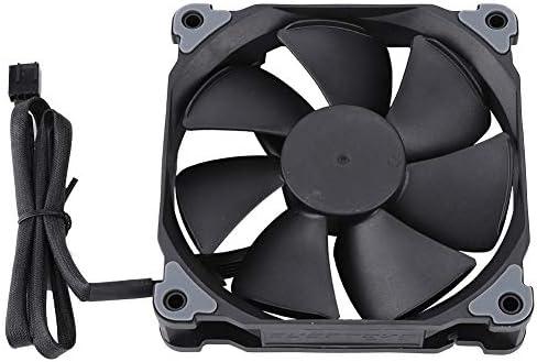 Ventilador de computadora de 120MP, ventilador de enfriamiento ...