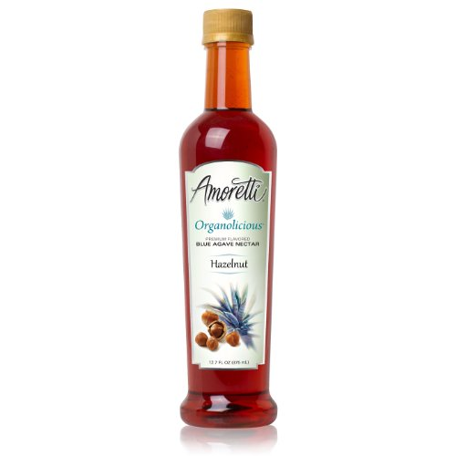 Top 10 best hazelnut syrup for coffee amoretti for 2019