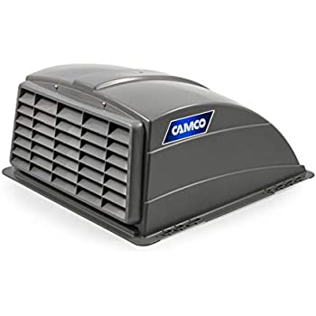 Amazon.com: Camco Standard Roof Vent Cover, Opens for Easy
