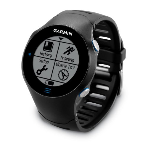Garmin Forerunner 610 Touchscreen GPS Watch (Certified Refurbished)