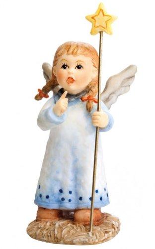 M.I. Hummel Miniature Nativity Figurine - Susi