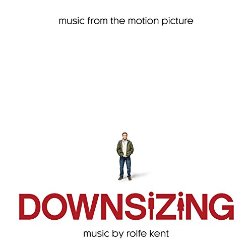 Downsizing: Music from the Mot...