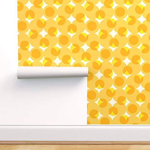 Mod Dot Wallpaper - 8