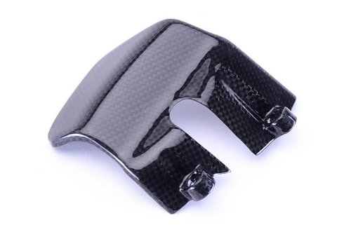 Bestem CBBM-K12S-CLC Carbon Fiber Clutch Cover for BMW K1200R K1200S K1300R K1300S