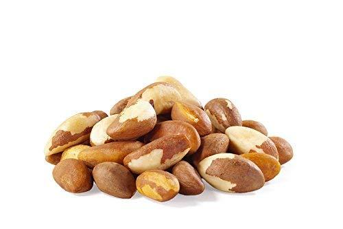 Premium Brazil Nuts, 400gm (14.10 oz) by Raw Essentials (Image #4)
