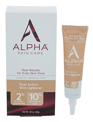 Alpha Skin Care Lightener Hydro Quinone