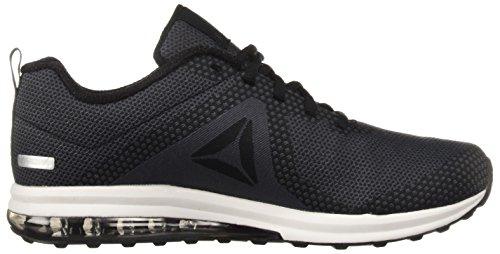 Femmes coal Chaussures Athlétiques Grey ash Black white nwwU8xqFTz