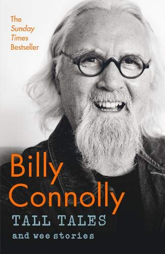 Tall Tales and Wee Stories por Billy Connolly