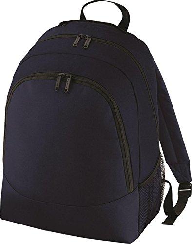 Protector de pantalla BagBase mochila de deporte para la mochila de Universal Bolsa de transporte 18 litros azul marino