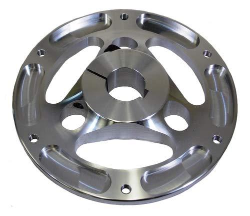 ARC Billet Aluminum Sprocket Hub, 1
