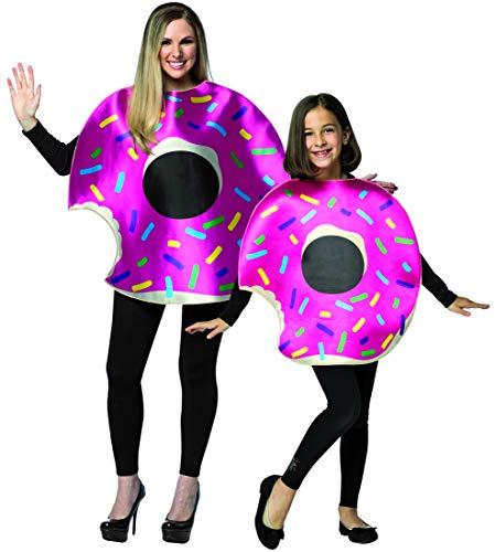 Rasta Imposta Strawberry Donut Pair -