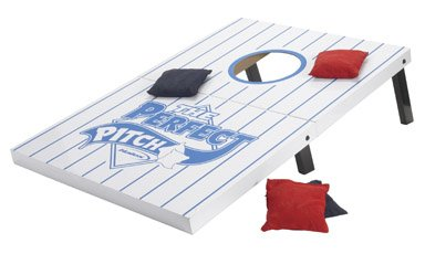 - Halex Perfect Pitch Tailgate Game