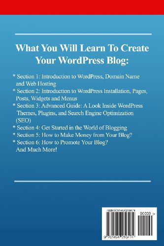 Easy-WordPress-Blogging-For-Beginners-A-Step-by-Step-Guide-to-Create-a-WordPress-Website-Write-What-You-Love-and-Make-Money-From-ScratchOnline-Business-Series