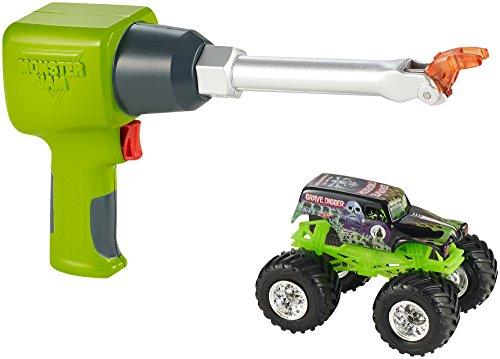 Hot Wheels Mini Truck (Hot Wheels Monster Jam Wrench Accessory)
