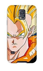 Sean Moore shop Excellent Design Dbz Goku Case Cover For Galaxy S5