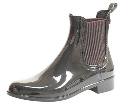 Igor Womens Urban Pvc Rainboot Negro