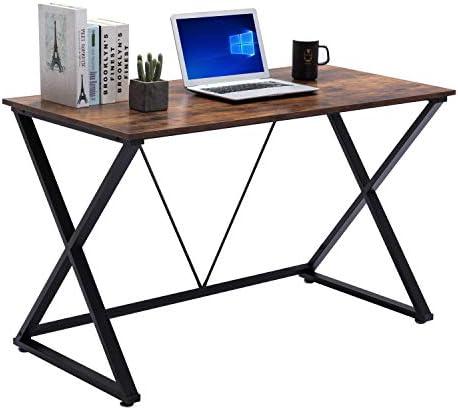 47″ Industrial Computer Desk