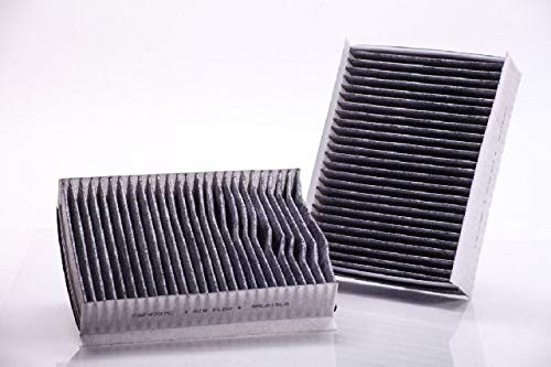 OE Replacement for 2003-2008 Jaguar S-Type Cabin Air Filter (Base / R / Sport / VDP ()
