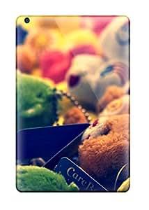 Faddish Phone Love Care Bears Case For Ipad Mini/mini 2 / Perfect Case Cover