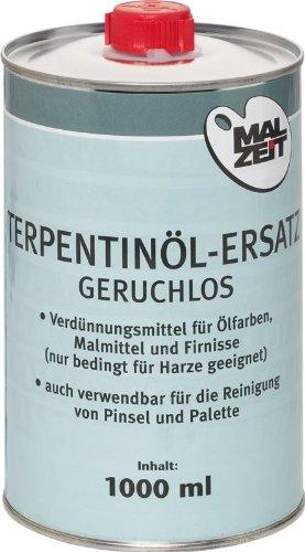 AMI 293730 Prodotto sostitutivo della trementina, inodore, 2 ...