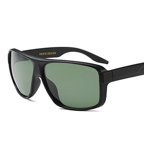 Polarizadas Mujer Hombre C4 Protección Aviator De para Sol para UV Gafas 400 C1 qZwfpSWq