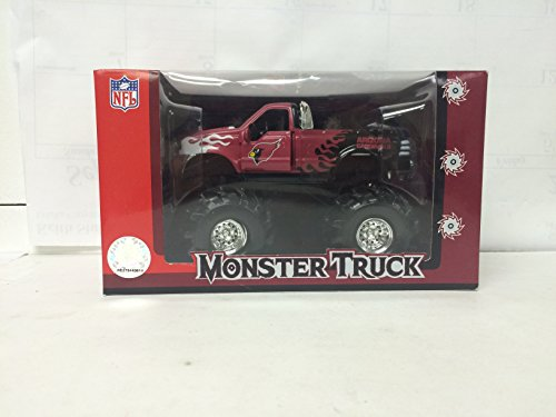 Nfl Toy Trucks : Cardinals die cast cars arizona car