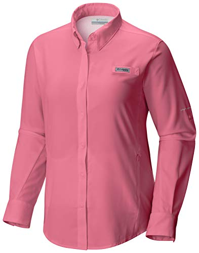 Camisa Womens Tamiamit Ii Ls Shirt
