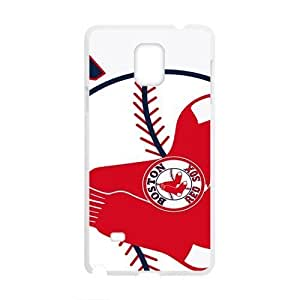 boston red socks Phone Case for Samsung Galaxy Note4
