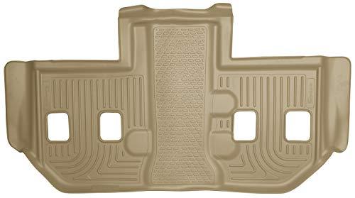Husky Liners 3rd Seat Floor Liner Fits 11-14 Suburban - 2nd Row Bucket ()