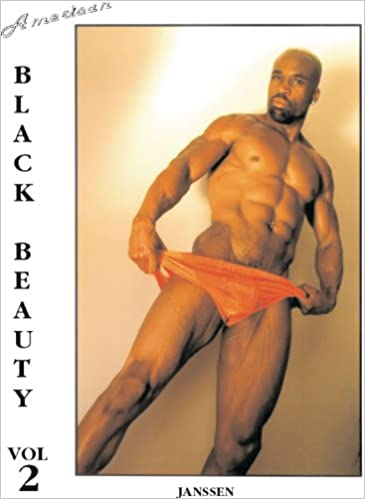Apologise, Black african american men nude really