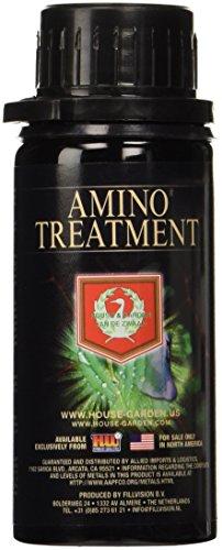 Nutrient Treatment - House & Garden HGAMT001 Amino Treatment Fertilizer, 100 mL