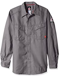 Bulwark Men's Iq Series Endurance Work Shirt