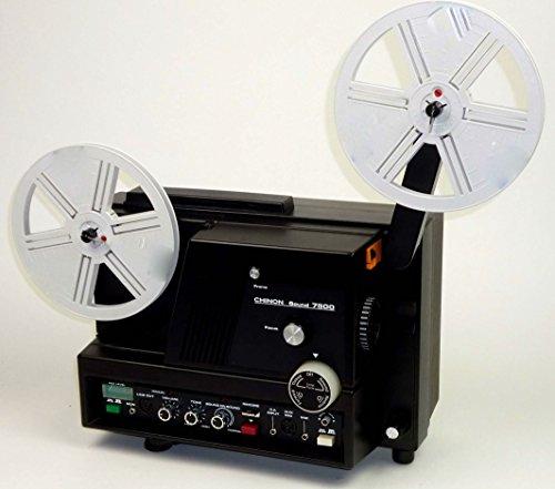 super 8mm film projector - 4