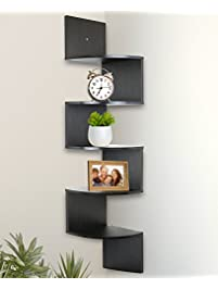 Floating Shelves Amazon Com