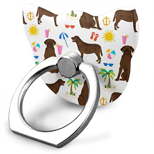 Chocolate Labrador Retriever Cute Pet Dogs Beach Ring for sale  Delivered anywhere in Canada