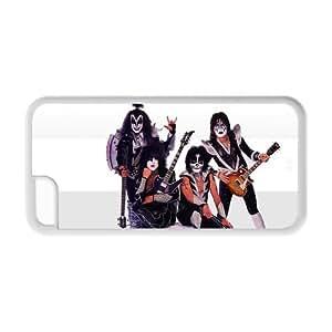meilz aiaiCustom Design Hard Back Case for iphone 5/5s(Cheap iphone 5)- Music Band KISS -09meilz aiai