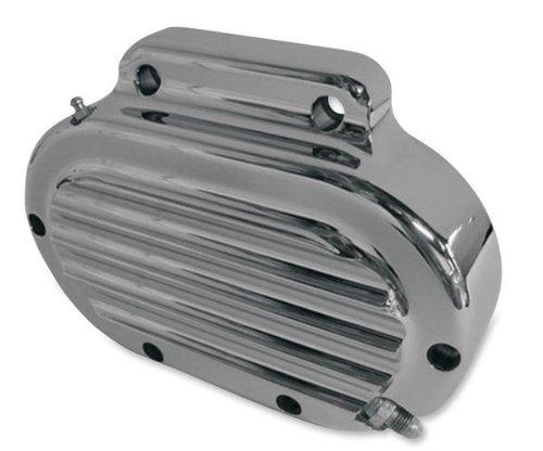 Joker Machine Hydraulic Clutch Actuator - Finned Chrome 06-12FN